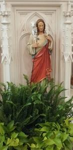 Novena for the Healing of Our Wounded Church