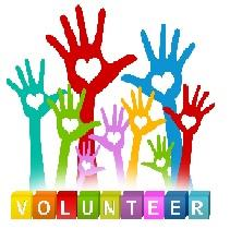 Current Parish Ministry Volunteer Opportunities