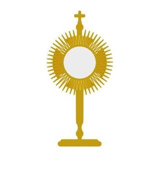 40 Hours of Adoration - April 7-9
