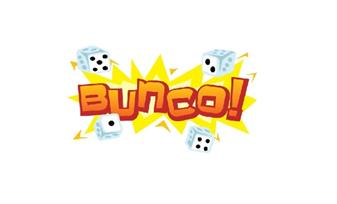 Bunco- April 20