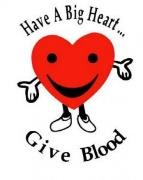 Blood Drive - May 28