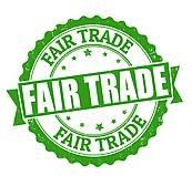 Fair Trade Sale December 10  3:00 - 7:00 pm & December 11  7:00 am - 2:00 pm