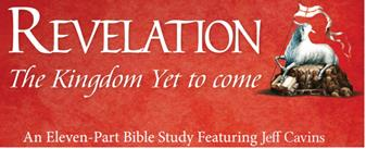 Bible Study: The Book of Revelation  - begins September 5