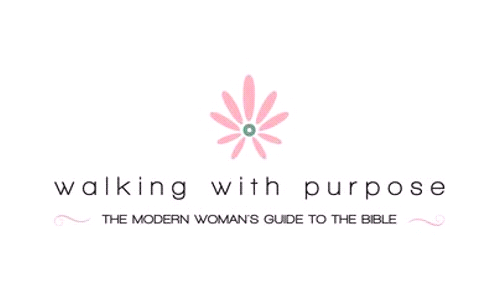 Walking with Purpose Bible Study