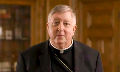 New Archbishop of St. Louis